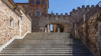 Barceló Cáceres V Centenario - Caceres