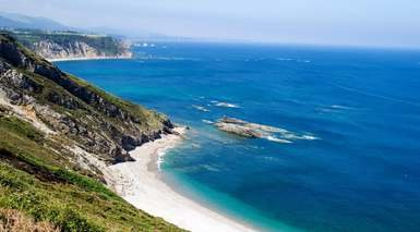 Crucero por Galicia: Rías Baixas