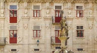 Palacio Del Carmen, Autograph Collection - Santiago de Compostela
