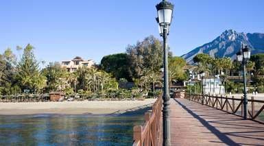 Hostal Tak -                             Marbella