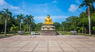 Senderismo y Escalada en Sri Lanka