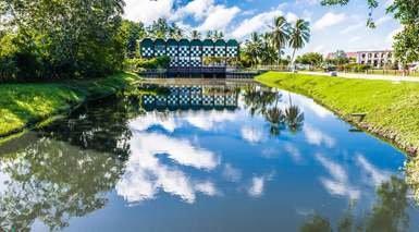 The Golden Truly Hotel & Casino - Paramaribo