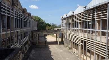 Blackwood Boutique Hotel And Apartments - Dar es Salaam
