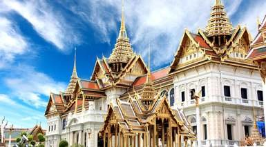 Mandarin Oriental Bangkok - Bangkok