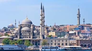 Eser Diamond Hotel & Convention Centre - Istanbul