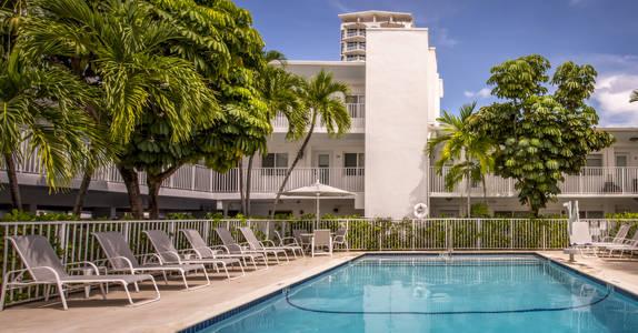 Park Royal Miami Beach - Miami Beach