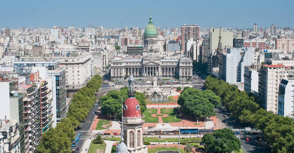 Park Royal City Buenos Aires - Buenos Aires