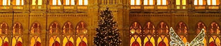 Mercadillos de Navidad Viena y Bratislava - Puente de Diciembre