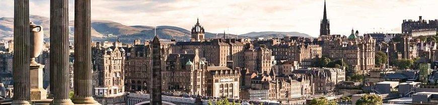 Edimburgo - Puente de la Comunidad Valenciana