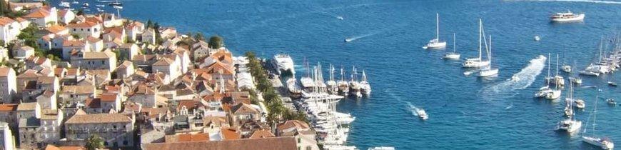 Croacia: Especial Islas Korcula y Hvar