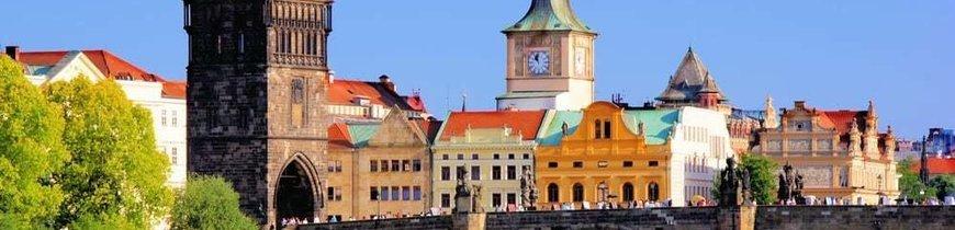 Praga - San Valentín