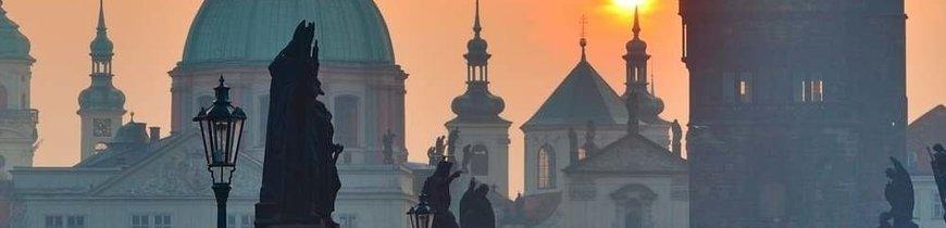 Praga, Viena y Budapest con Visitas