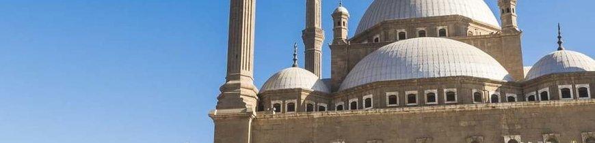 Egipto Clásico con Crucero y Visitas