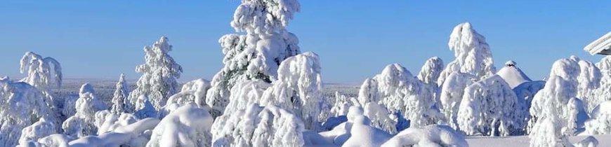 Sur de Finlandia a su aire