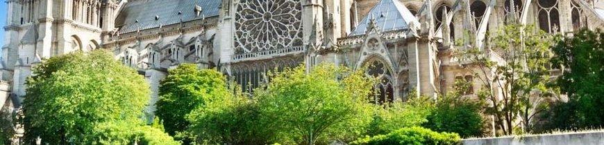 Viaja a París