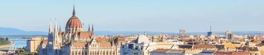 Hungría al Completo