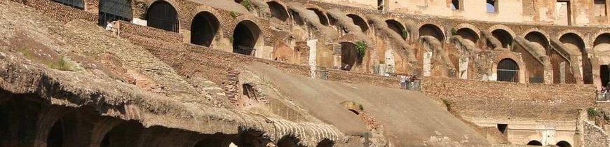 Roma - Puente de La Diada