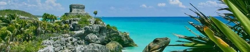 Riviera Maya en Todo Incluido desde Madrid - BLACK FRIDAY