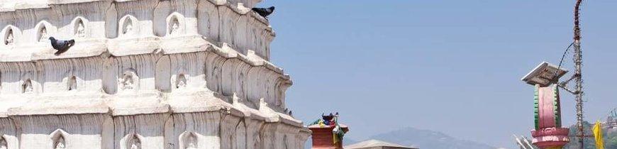 Nepal : Kathmandu, Chitwan y Pokhara en Privado