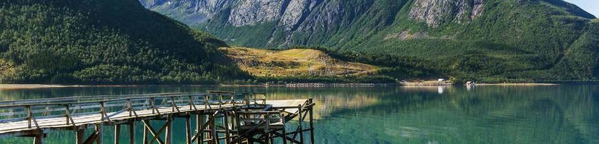 El Sur de Noruega