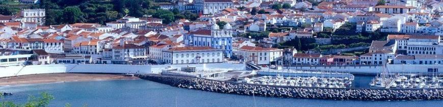 Azores, Isla de Terceira - Super Oferta Mayo