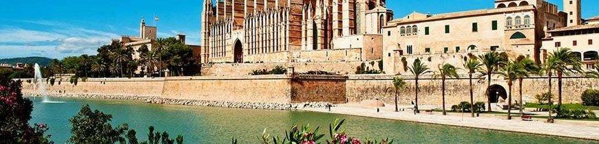 Semana Santa en Mallorca
