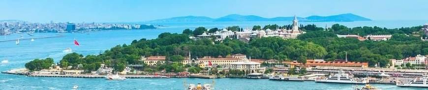 Circuito por Turquía con Playas del Mar Egeo
