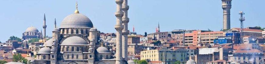 Turquía Puente de Diciembre - Especial Singles