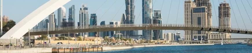 Dubái con Visitas