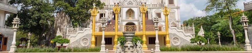 Tour por Vietnam