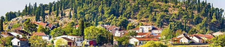 Viaje a Montenegro, Macedonia y Albania