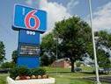 Motel 6frederick, Md  Fort Detrick