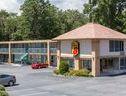 Super 8 Motel Black Mountain