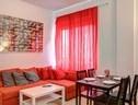 Deluxe Apartment Delicias