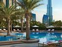 Shangrila Hotel, Dubai