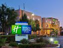 Holiday Inn Express Fremont Milpitas Central