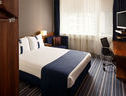 Holiday Inn Express Rotterdam-Central Station