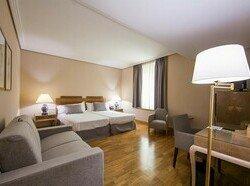 Hoteles en Murcia capital baratos   Destinia