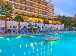 Hoteles Todo Incluido En Puerto De La Cruz Destinia