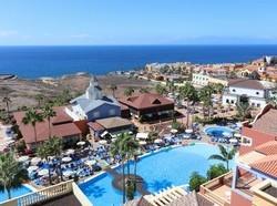 Hoteles Todo Incluido En Costa Adeje