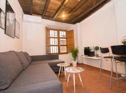 Apartamentos Nahira Suites 3000