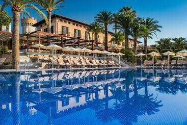 Castillo  Son Vida, A Luxury Collection , Mallorca  Adults Only - פלמה דה מיורקה