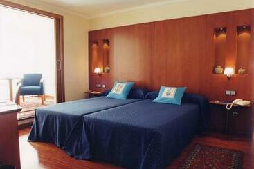 Gran Hotel Regente -