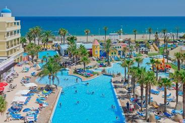 Mediterraneo Bay  & Resort - روكيتاس دي مار