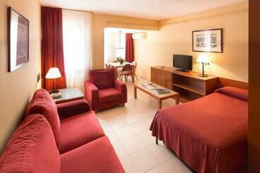 Aparthotel Bertran - Barselona