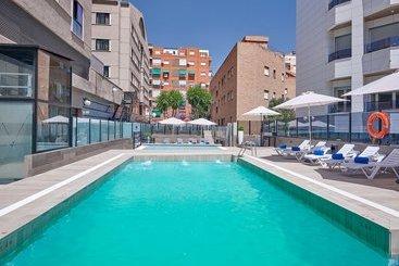 Sercotel Gran Hotel Luna De Granada - Granada