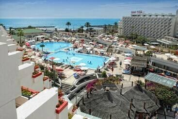 Gala - Playa de las Américas