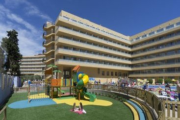 Medplaya Hotel Calypso - 萨洛
