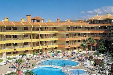 Hotel para so del sur en costa adeje destinia for Jardin caleta tenerife sur
