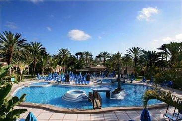 Piscina Hotel Suites & Villas by Dunas Maspalomas